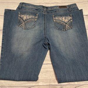 Women's Earl Jeans 12